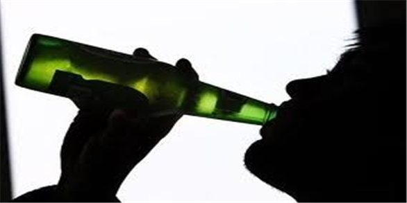 Как бросить пить тюмень
