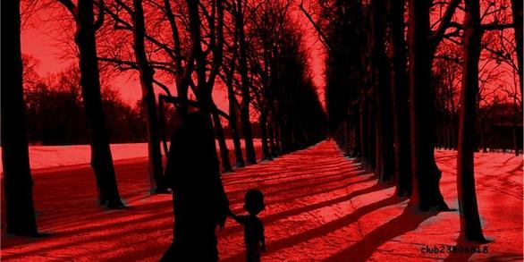 Страшилки на ночь страшные истории